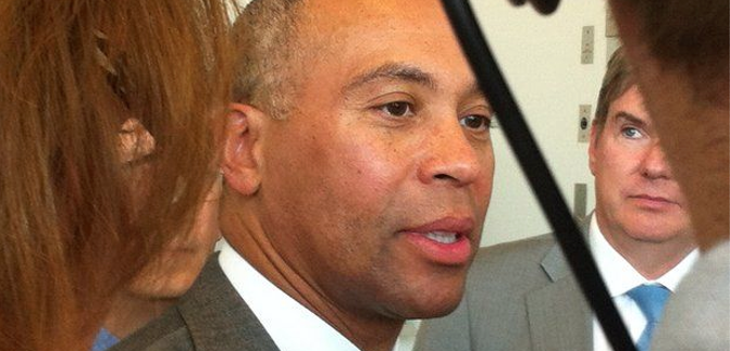 Gov. Deval Patrick at Holyoke computing center launches $3 million investment in 'cloud' innovation