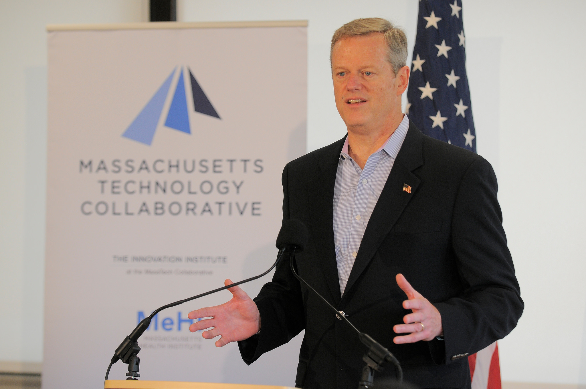 Commonwealth Awards $5 Million to UMass Amherst to Support New Data Science Collaborative