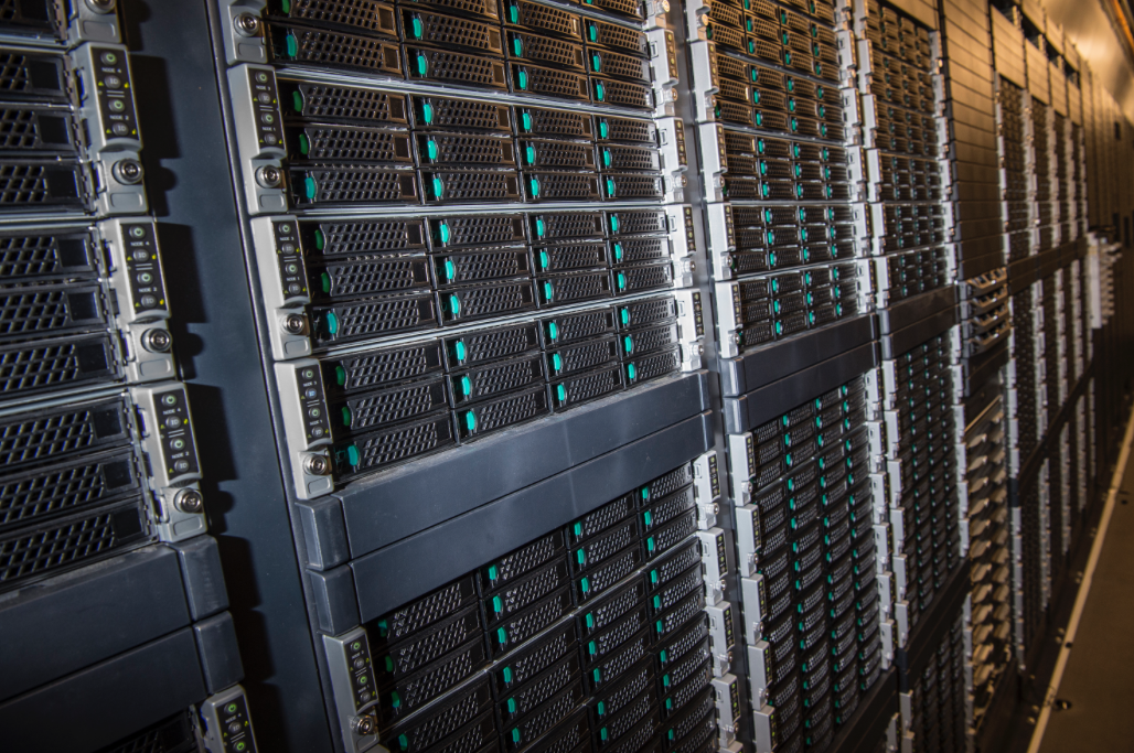 Lincoln Laboratory's supercomputing system ranked most powerful in New England