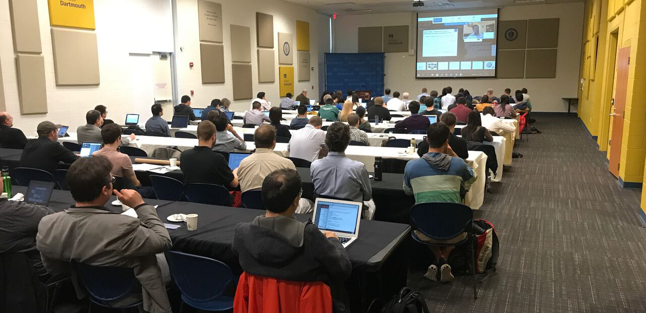 UMass Dartmouth Hosts 3rd Annual HPC Day