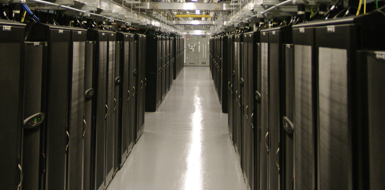 Big Data. Monster Storage: The Northeast Storage Exchange