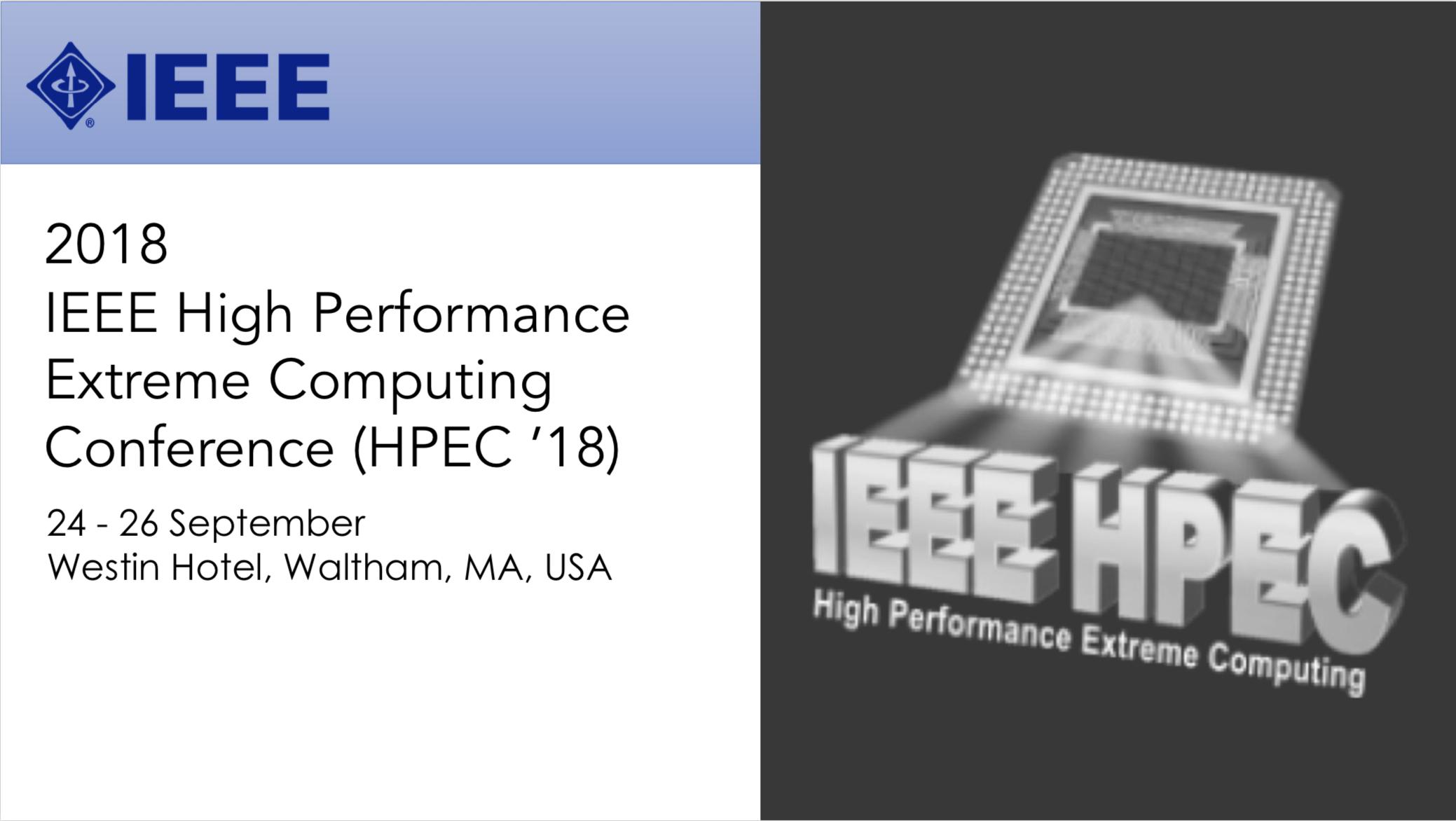 HPEC '19