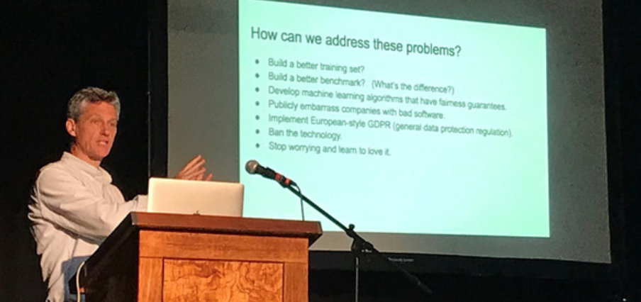 "NEREN Seminar: ""Bridging the Gap: AI and Machine Learning"""