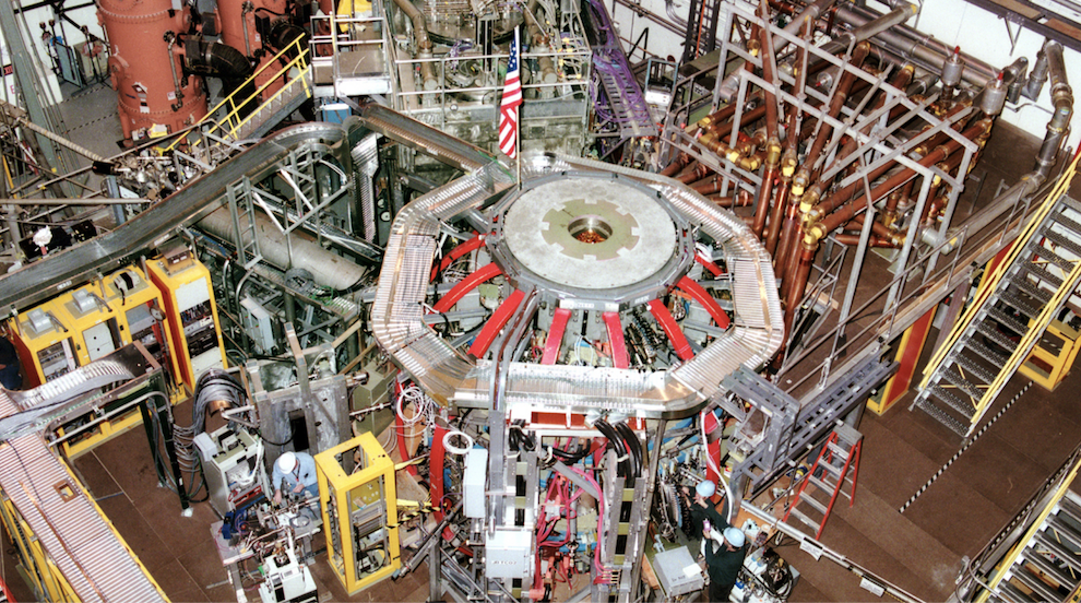 New model helps pave the way to bringing clean fusion energy down to Earth